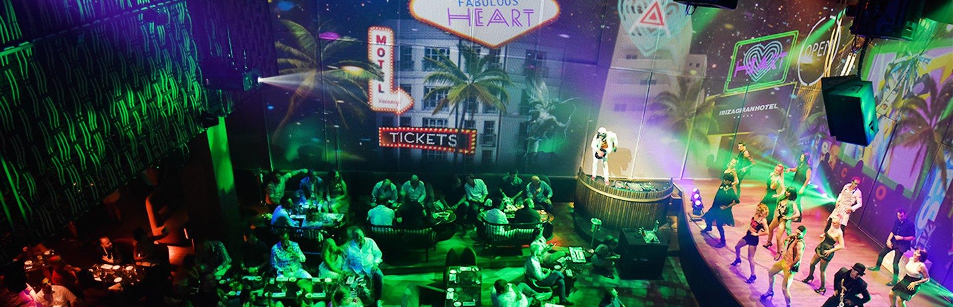 HEART, Ibiza Image 1