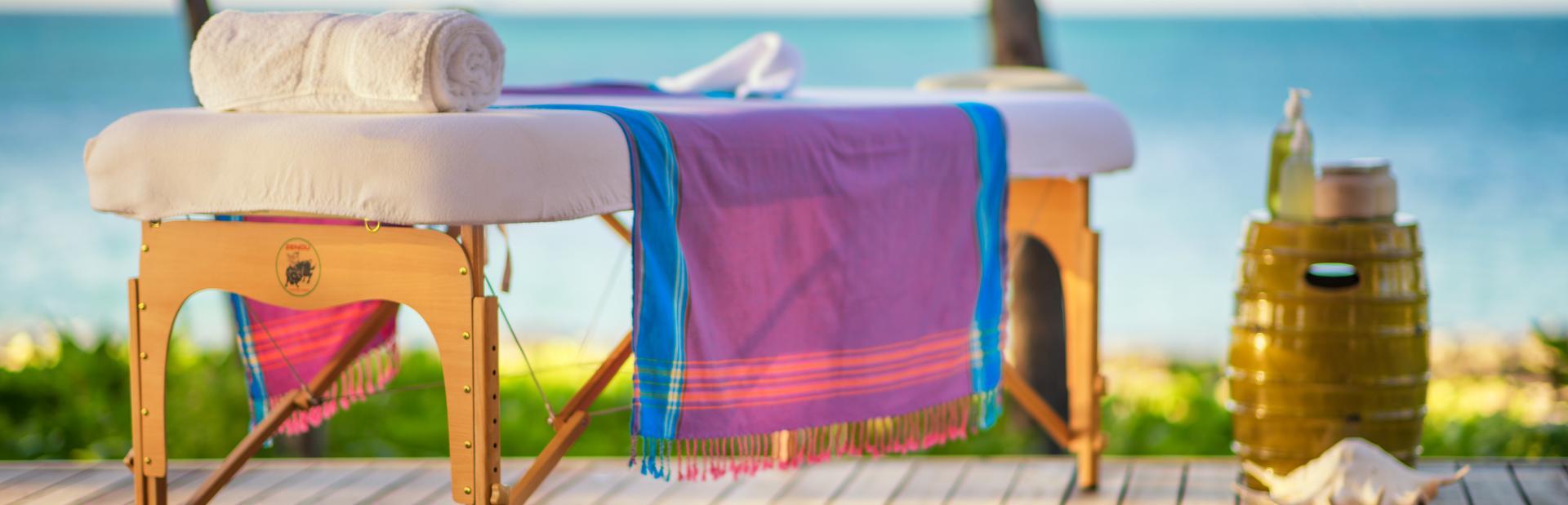 Thanda Spa Treatments Image 1