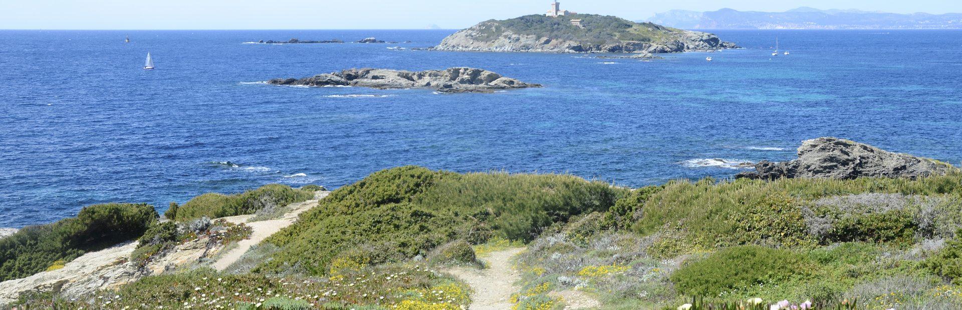Île des Embiez Image 1