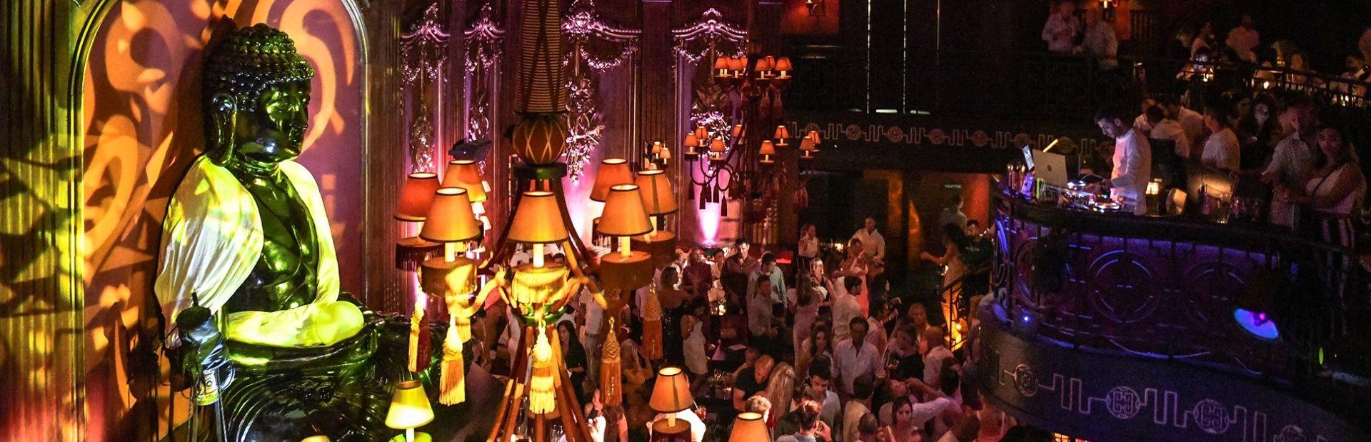 Buddha-Bar Image 1