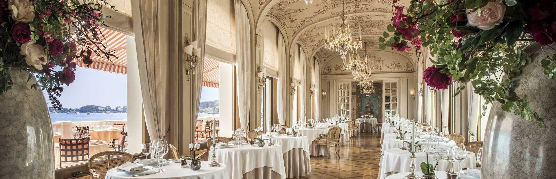 Le Restaurant des Rois Image 1