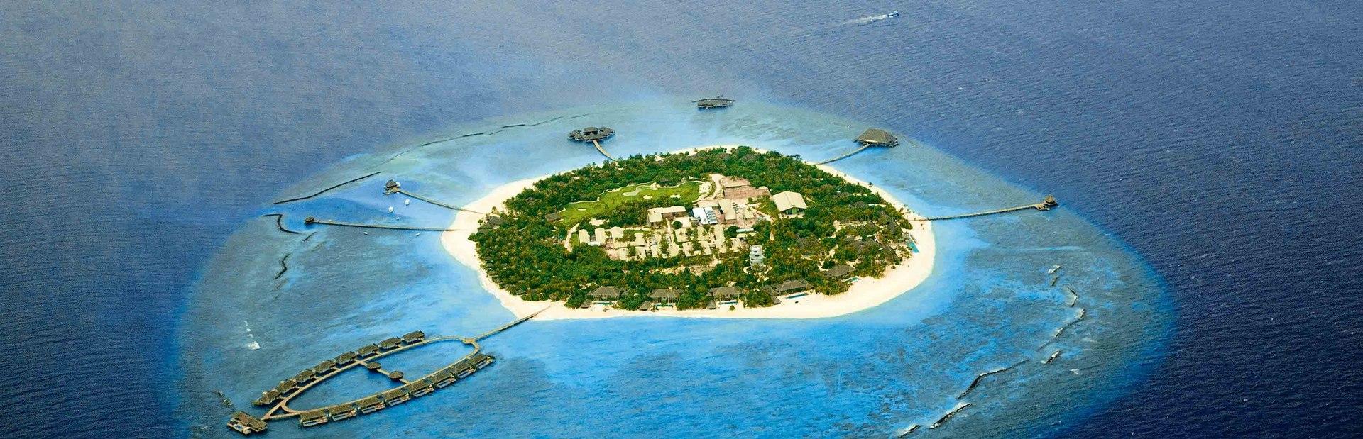 Velaa Private Island Image 1