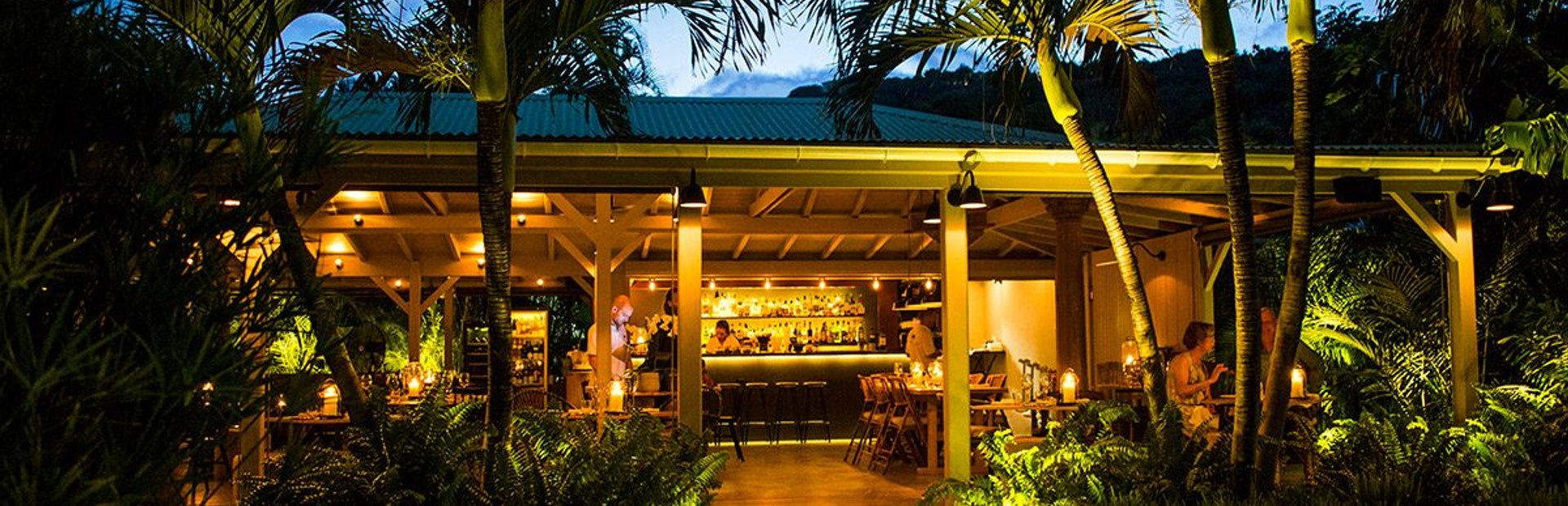 10 Of The Best Places To Eat In St. Barts In 2021