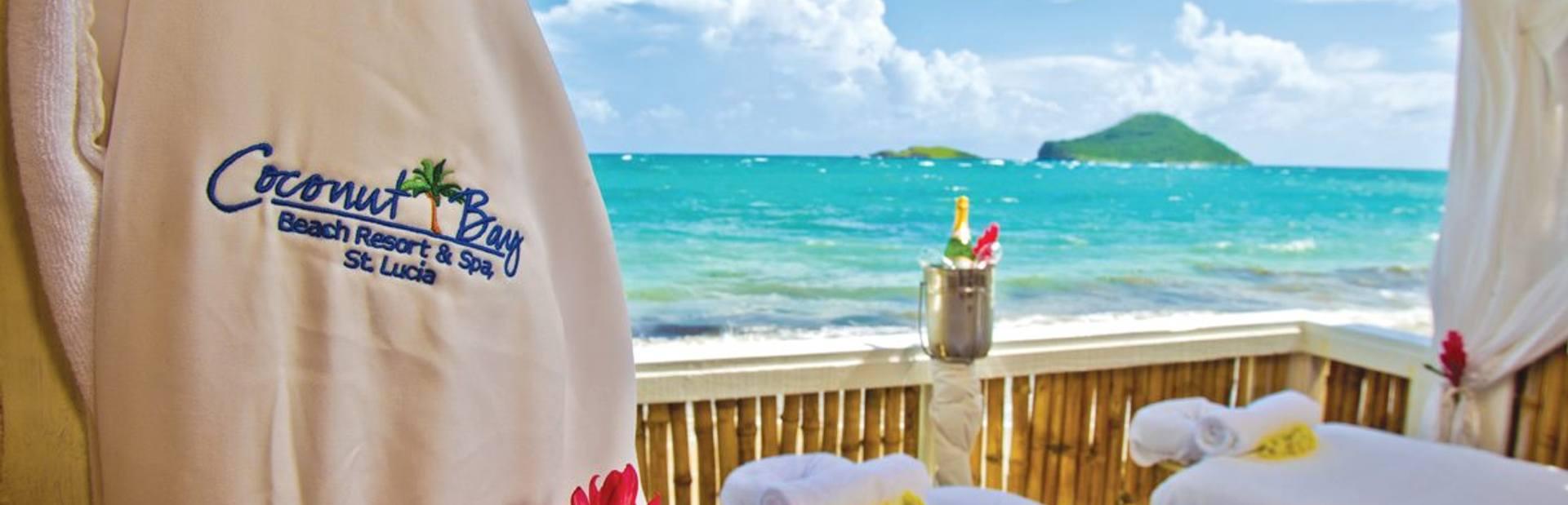 Coconut Bay Beach Resort & Spa Image 1