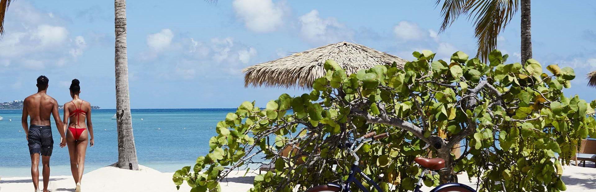 Jumby Bay Island, Antigua Image 1