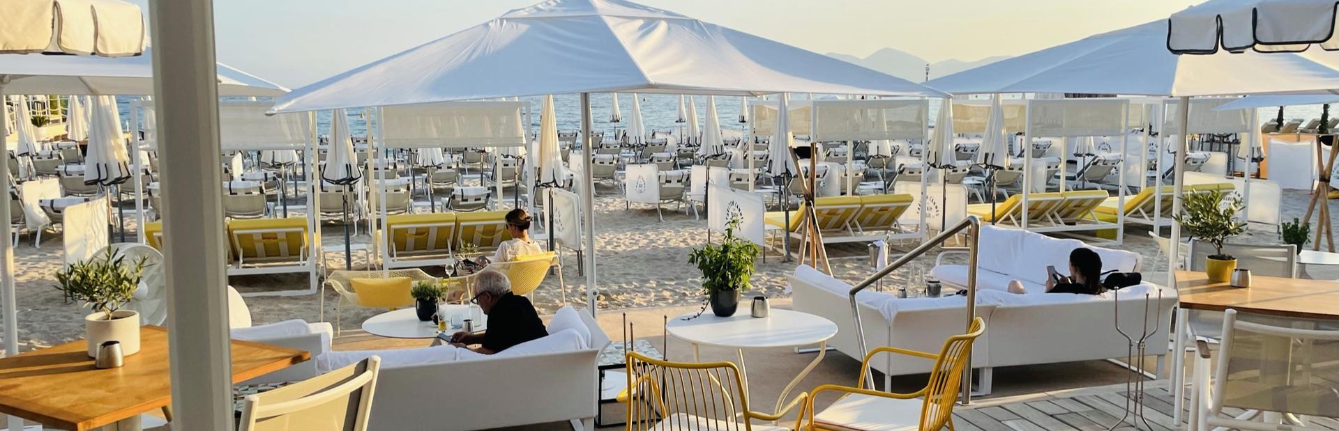 Carlton Beach Club Image 1
