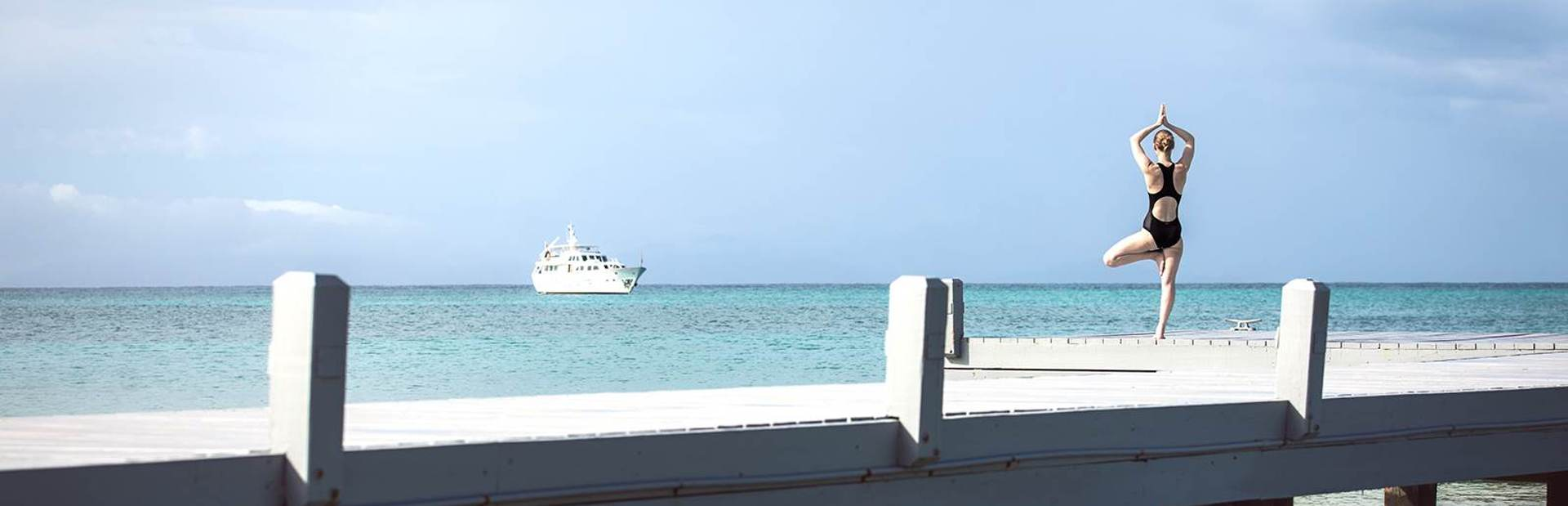 Blue Spa at Carlisle Bay, Antigua Image 1