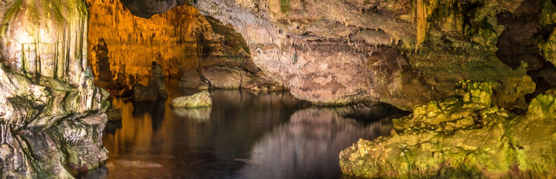 Grotta di Nettuno (Neptune's Grotto) Image 1