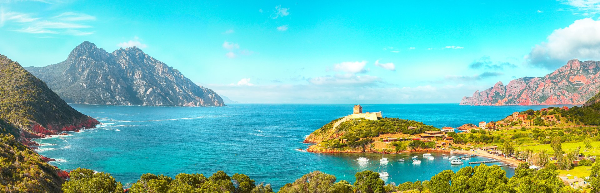 The best off-the-beaten-track places to visit in France by yacht