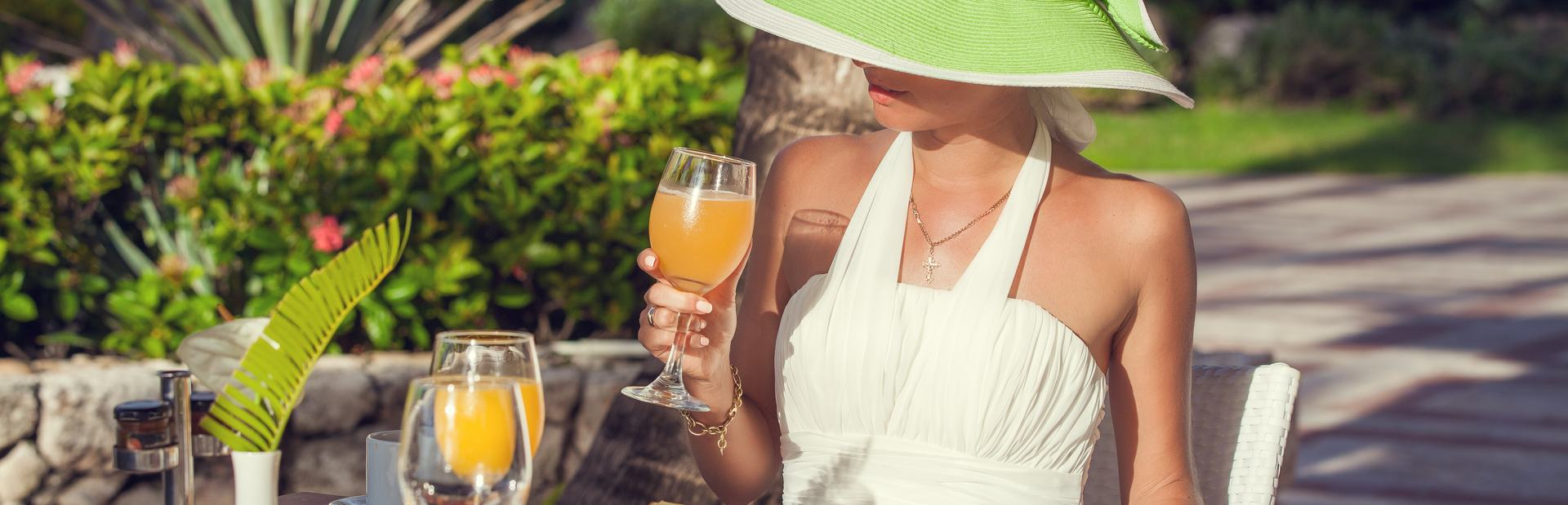 Eat & drink in the Virgin Islands