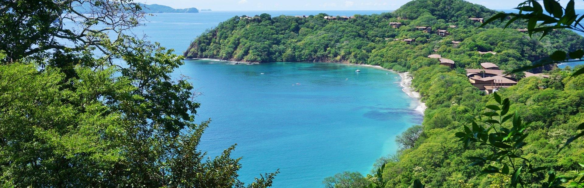 Four Seasons Resort Costa Rica Image 1