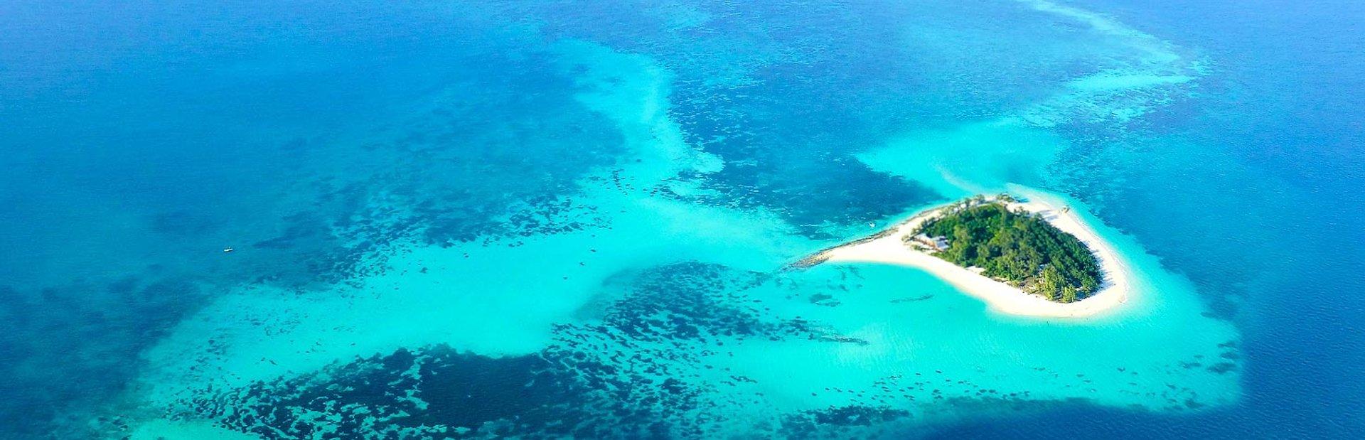 Thanda Island - The Award-Winning Private Island in the Indian Ocean