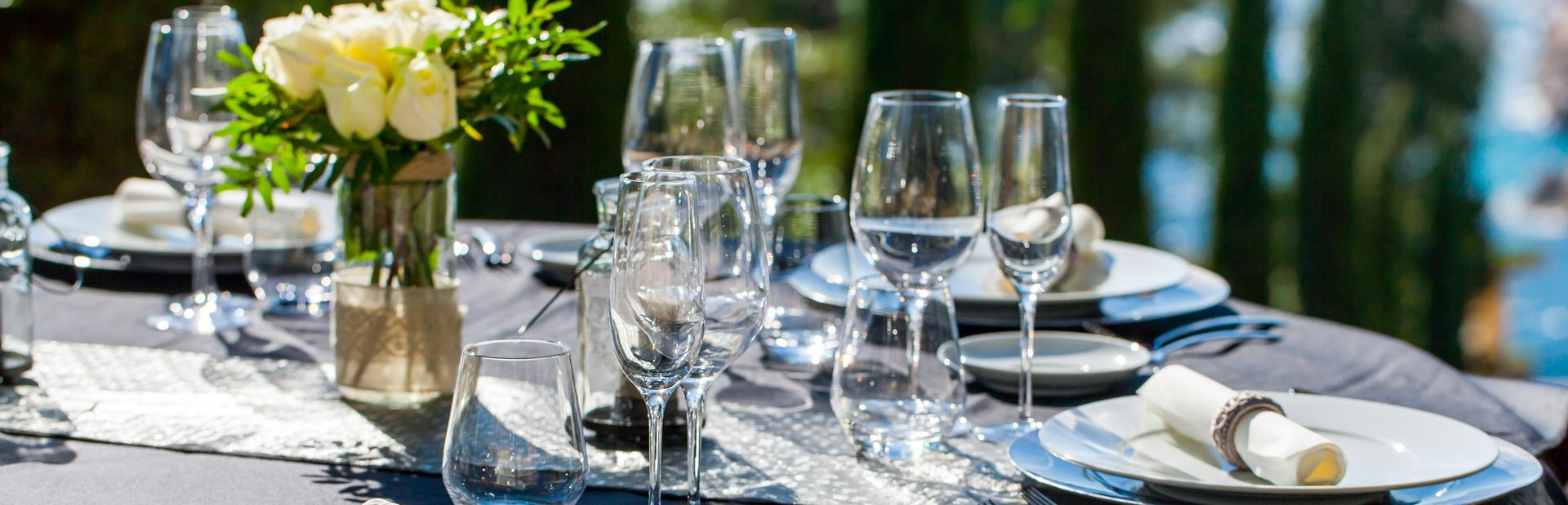 Haute Cuisine: The French Riviera's best restaurants