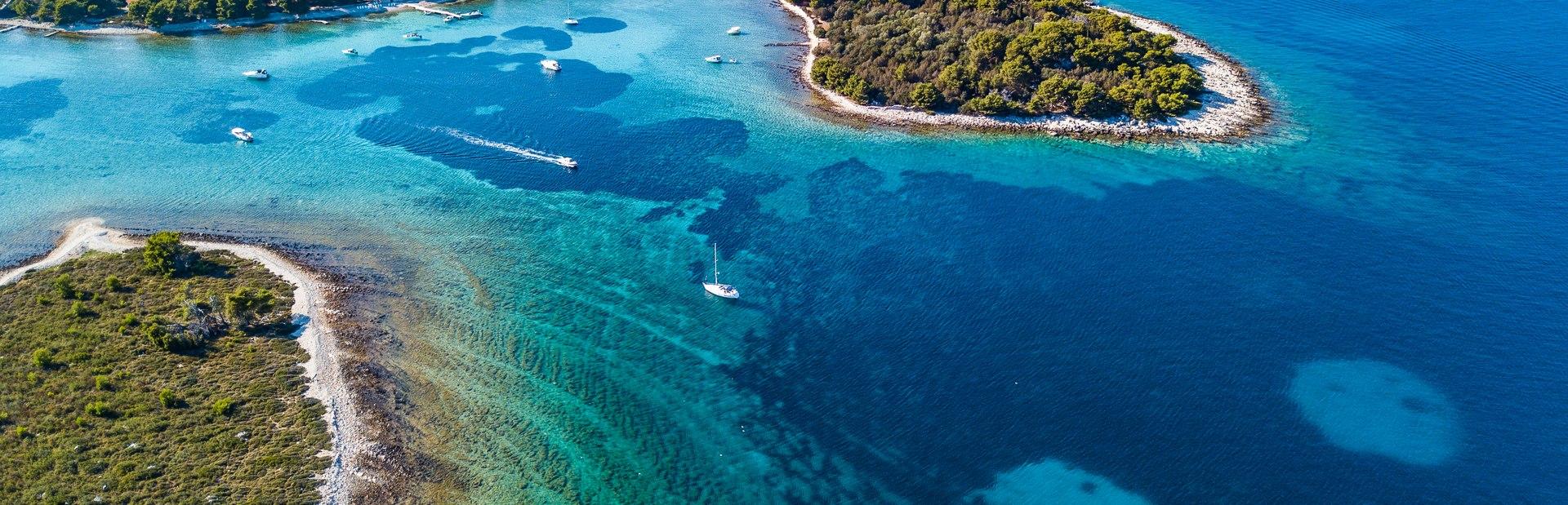Krknjaši (Blue Lagoon) Image 1