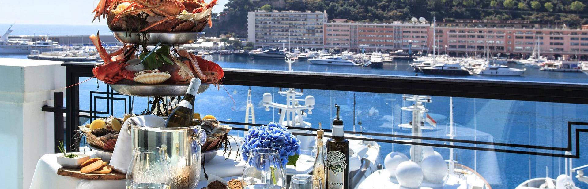 La Marée Monaco Image 1