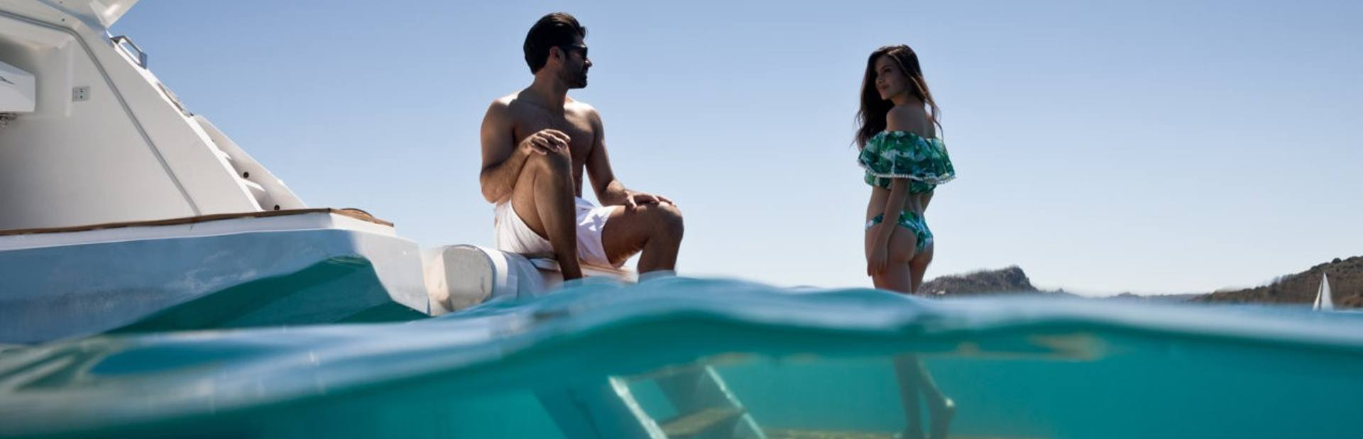 Time for Two: The most romantic destinations for a yacht charter
