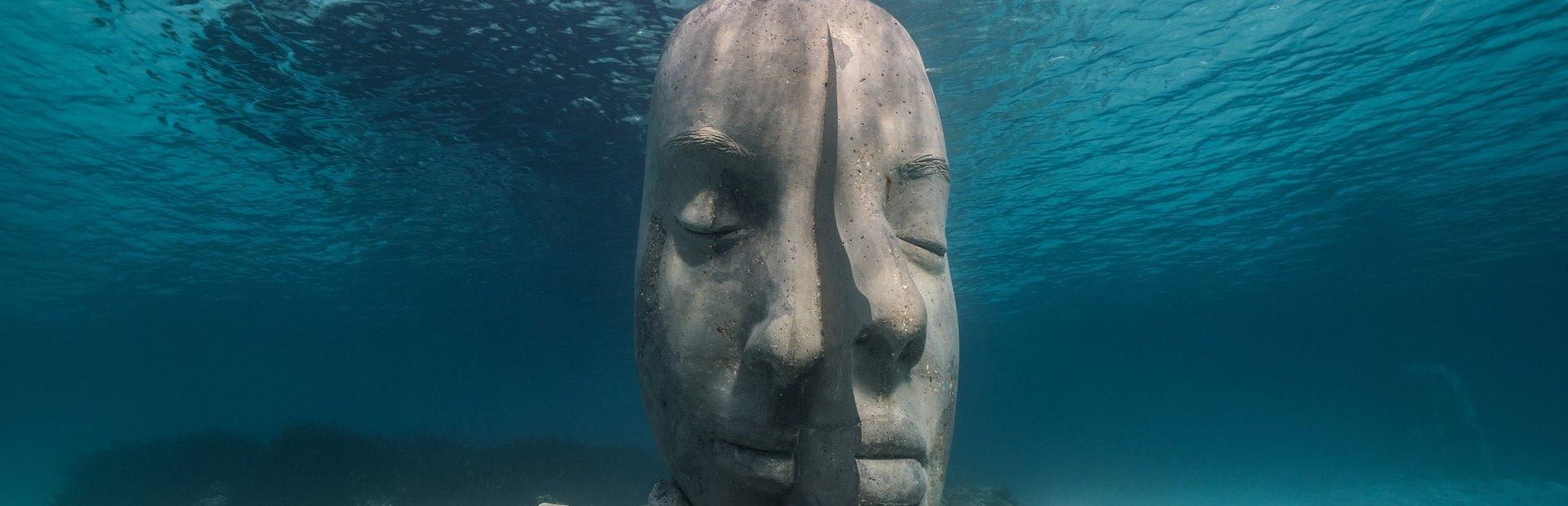 Cannes Underwater Museum (Musée sous-marin de Cannes) Image 1