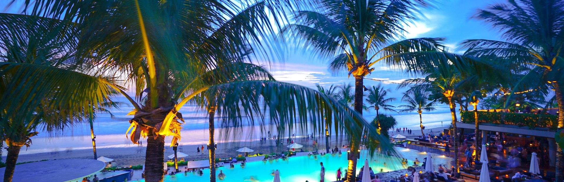 9 of the best Mediterranean beach clubs to visit by superyacht
