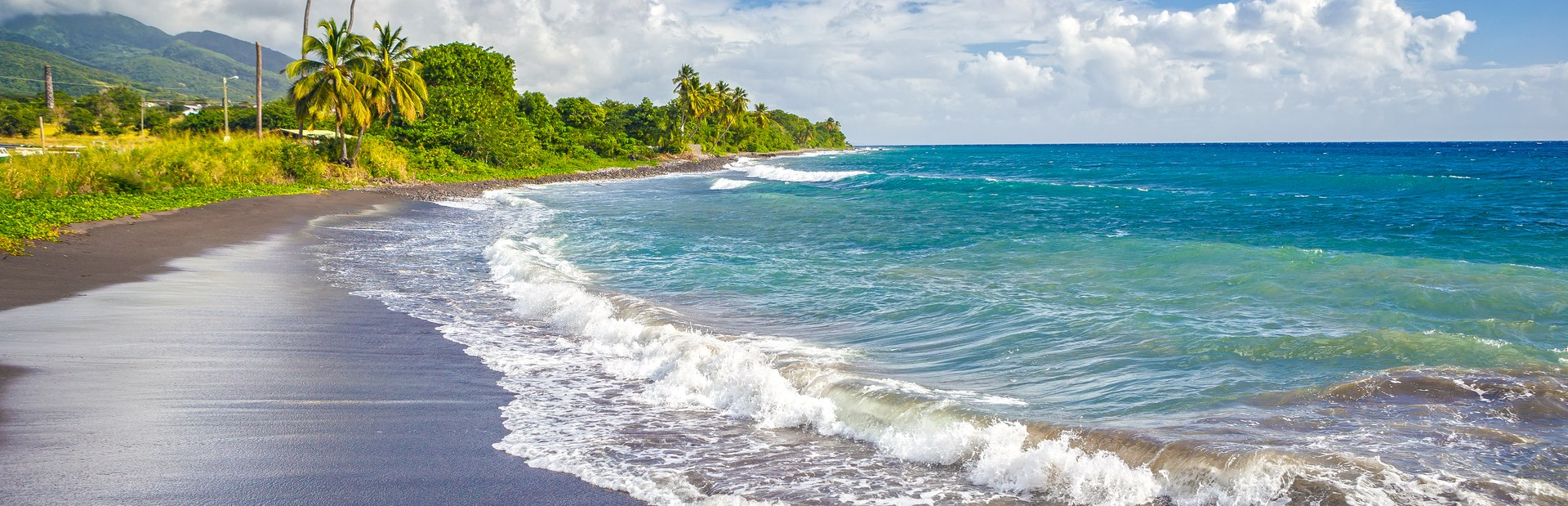 5 reasons to visit St Kitts and Nevis on a luxury yacht charter