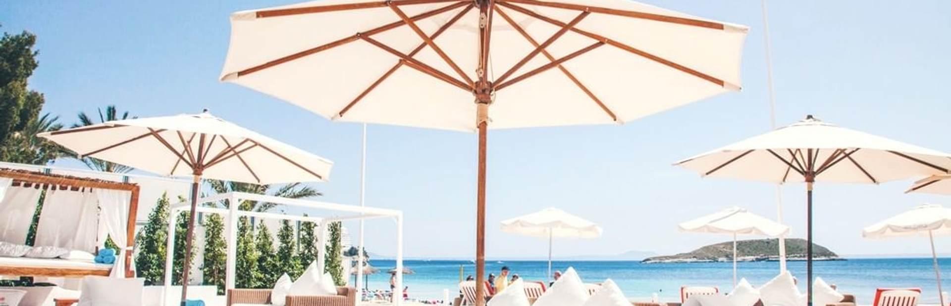Nikki Beach Mallorca Image 1