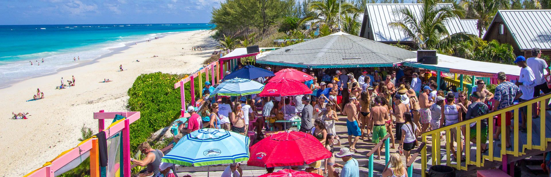 Nipper's Beach Bar & Grill Image 1