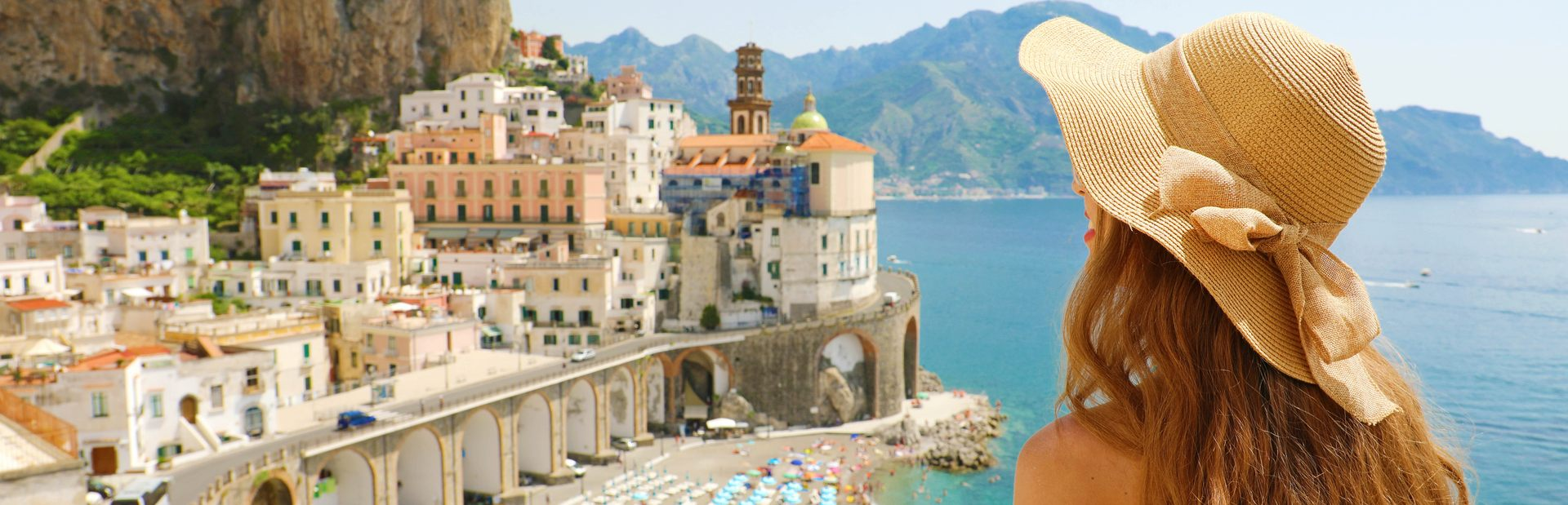 Things to see & do in the Amalfi Coast