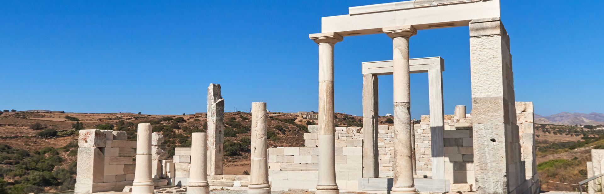 Temple of Demeter Image 1