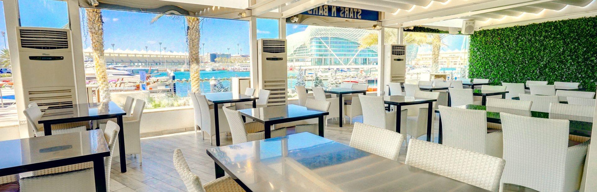 Stars 'N' Bars Abu Dhabi Image 1