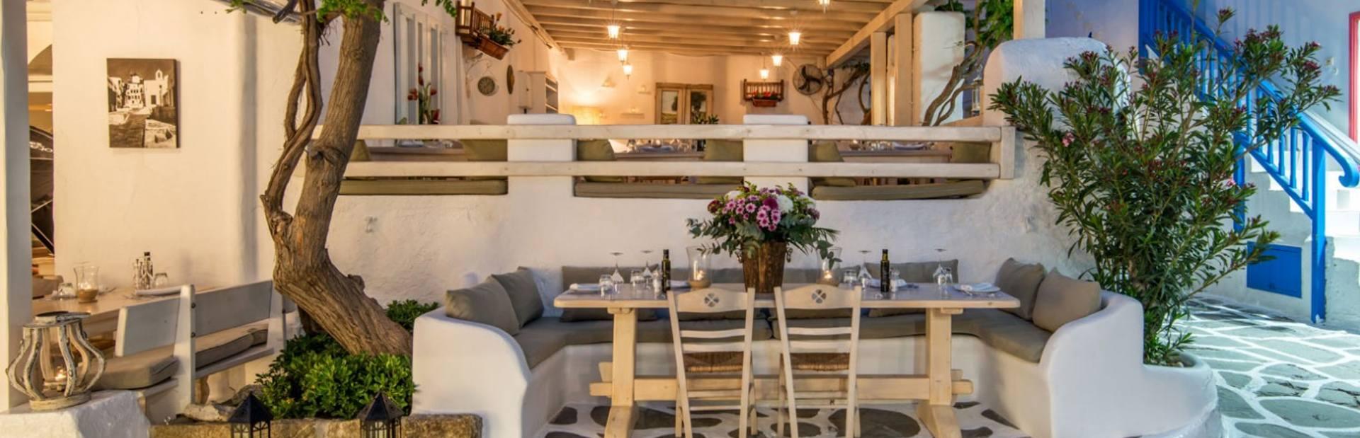 M-eating Restaurant Image 1