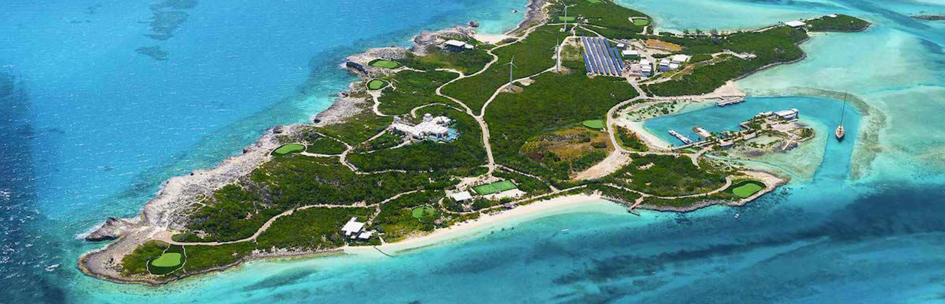 Over Yonder Cay Image 1