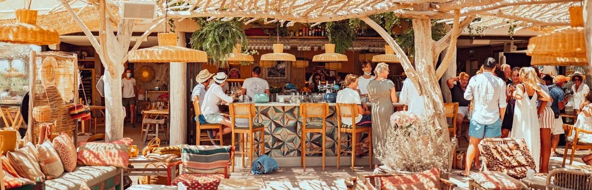 La Cabane Bambou Image 1