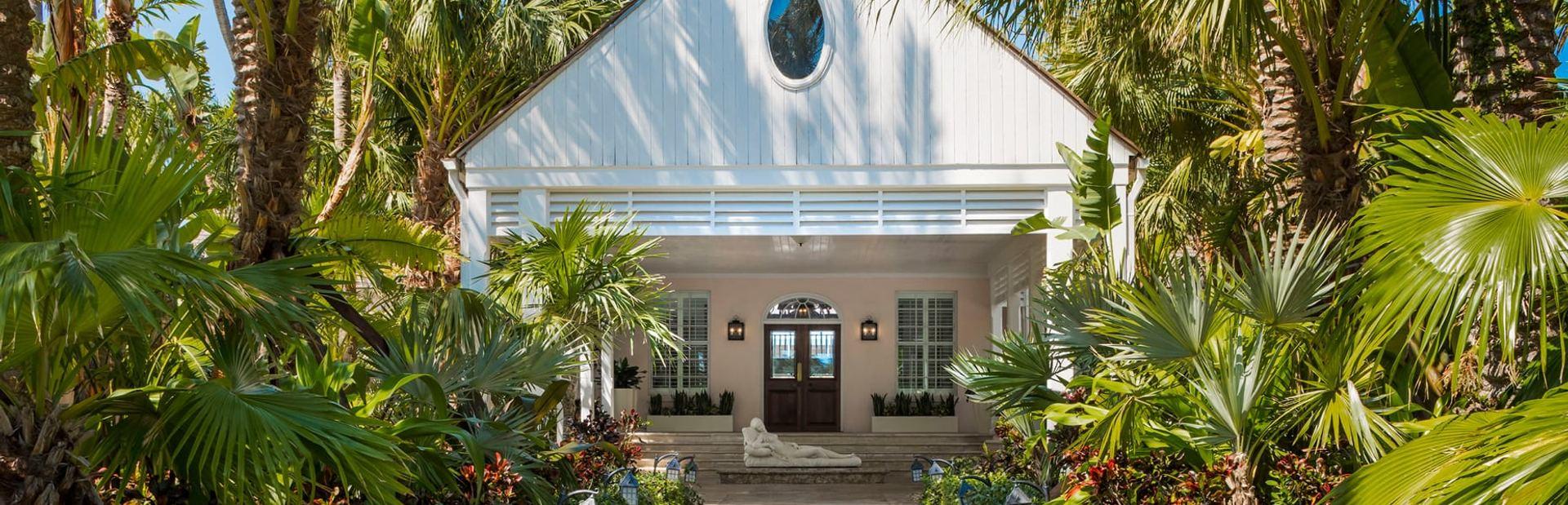 The Ocean Club Spa Image 1