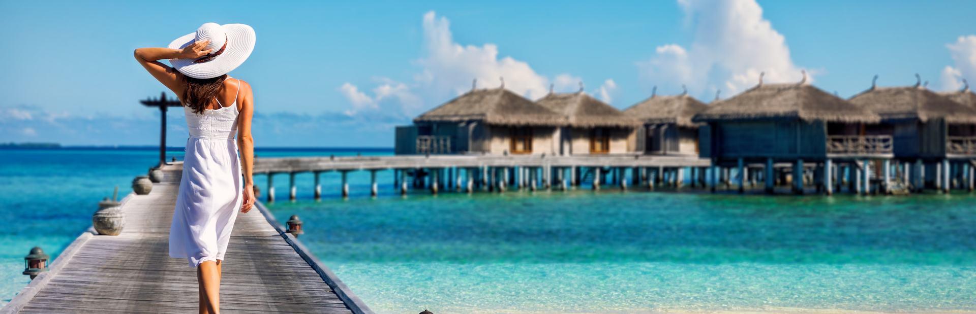 Finolhu Resort Image 1