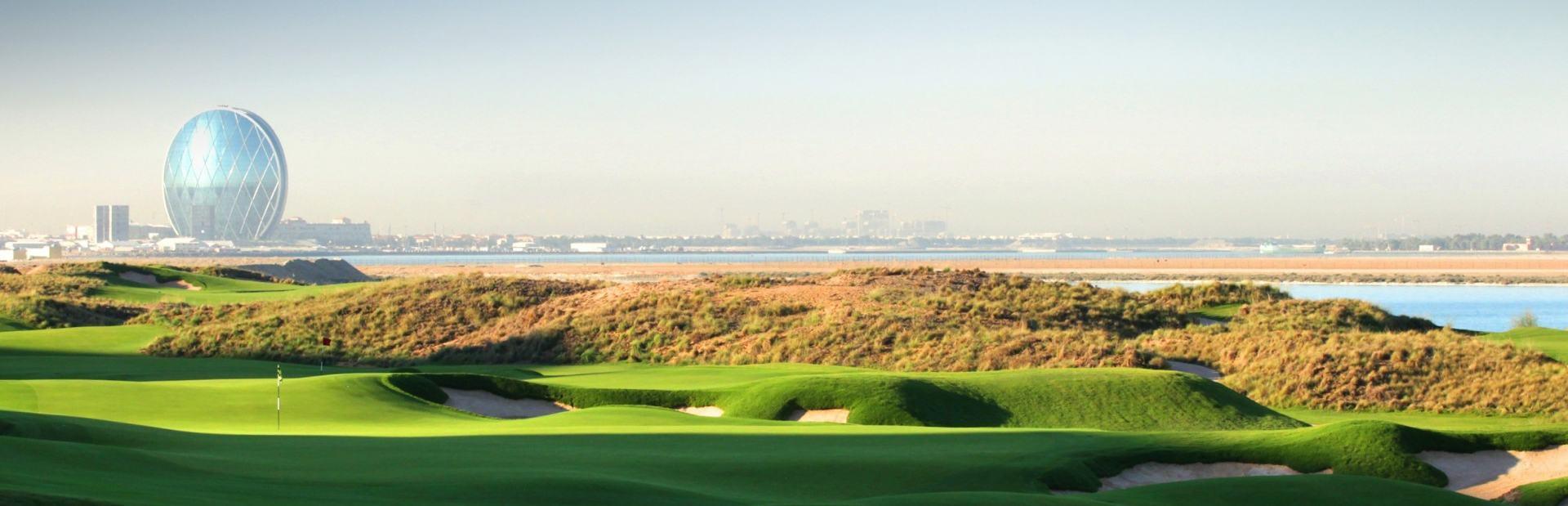 Yas Links Abu Dhabi Image 1
