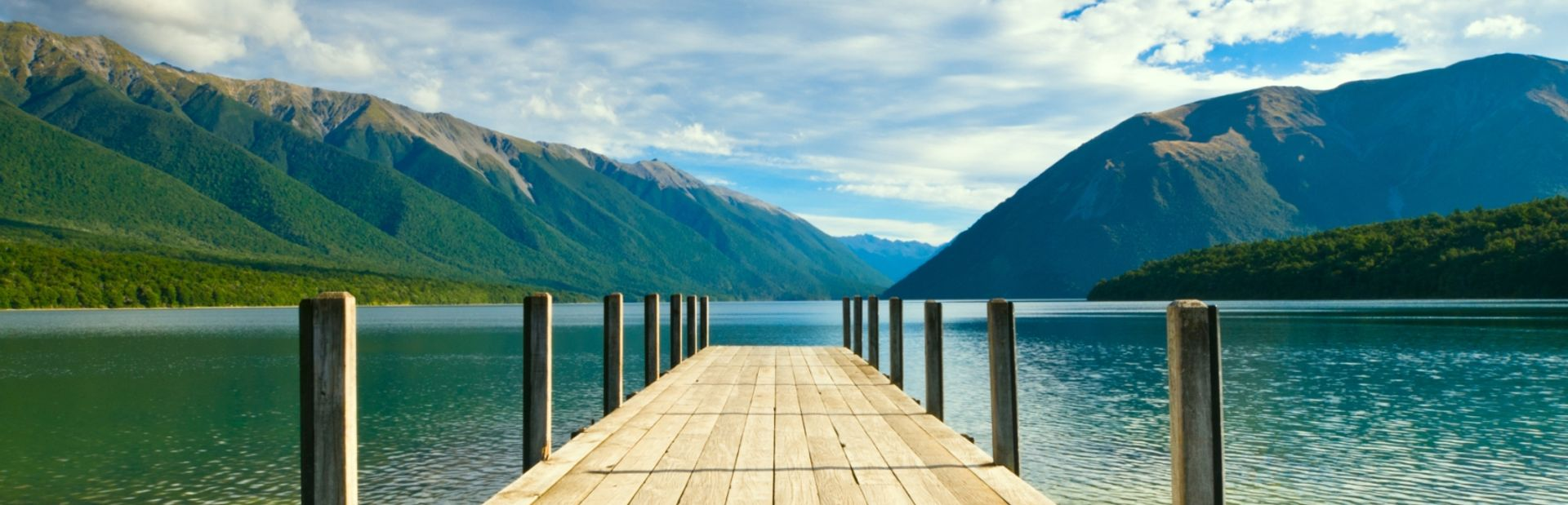 A Diving Paradise Awaits You on Your New Zealand Yacht Charter Vacation