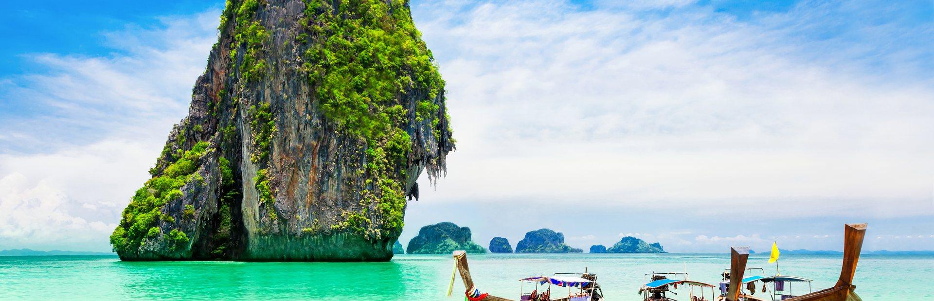 Phi Phi Islands guide
