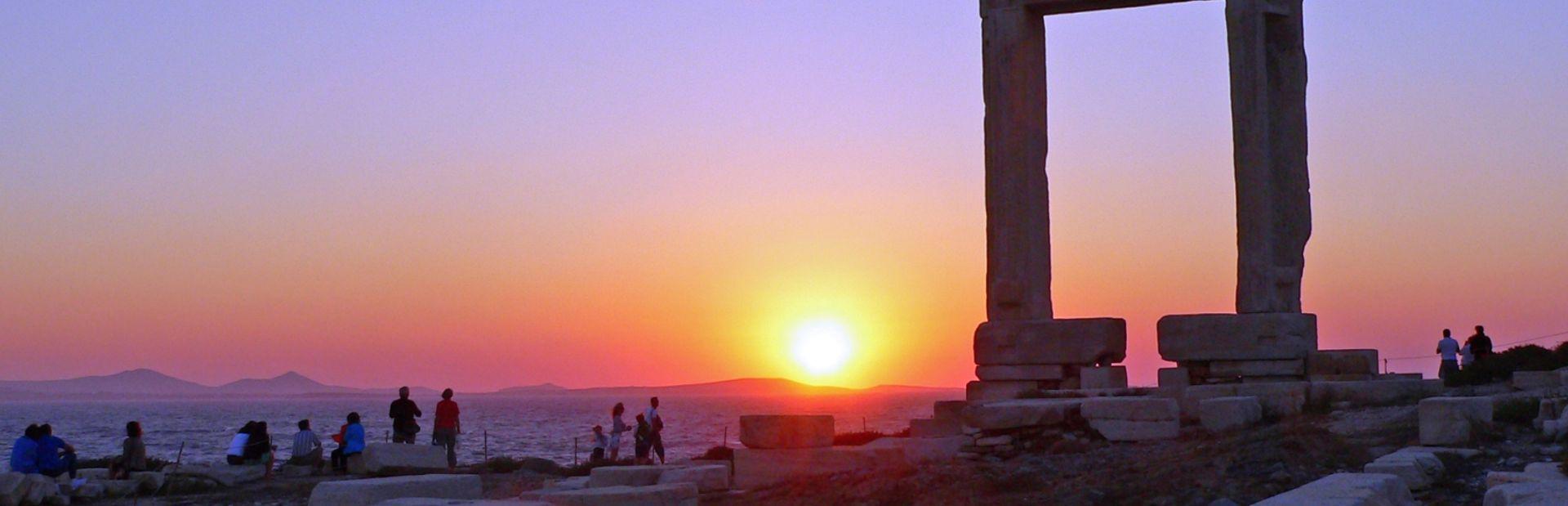 Naxos guide
