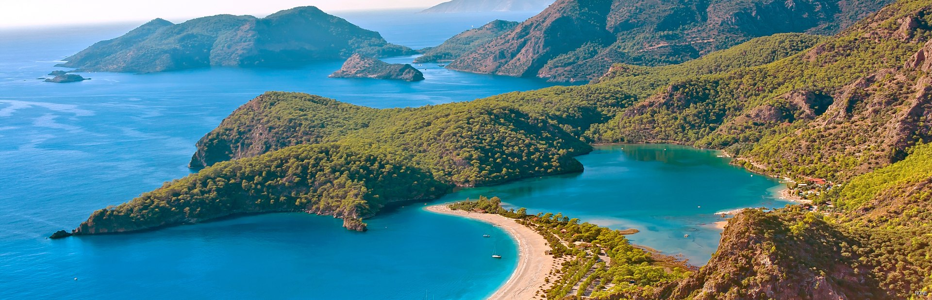 Relax in the Waters of Oludeniz