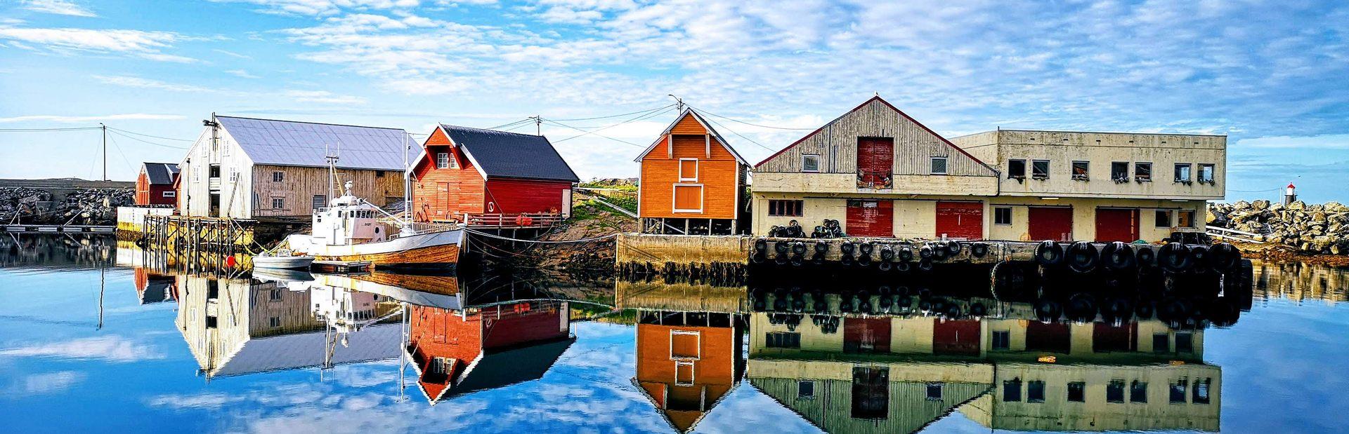 Frænfjorden photo tour