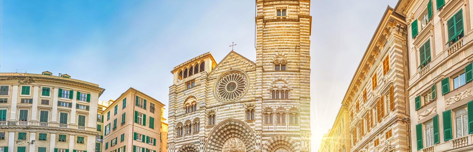 Genoa guide