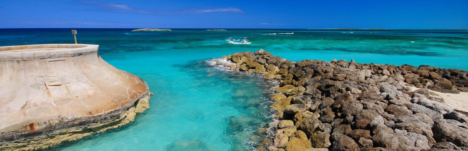 Nassau interactive map
