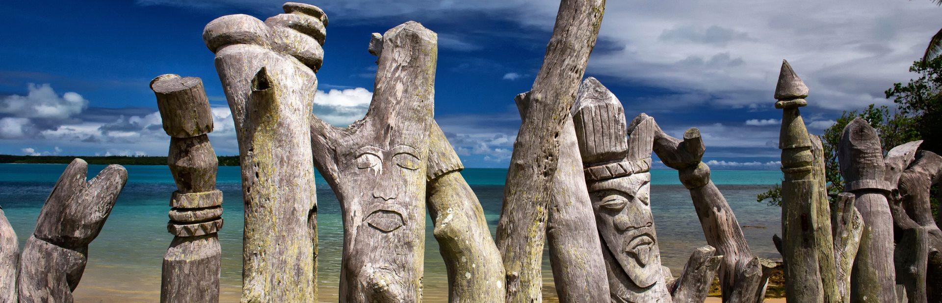 New Caledonia photo tour