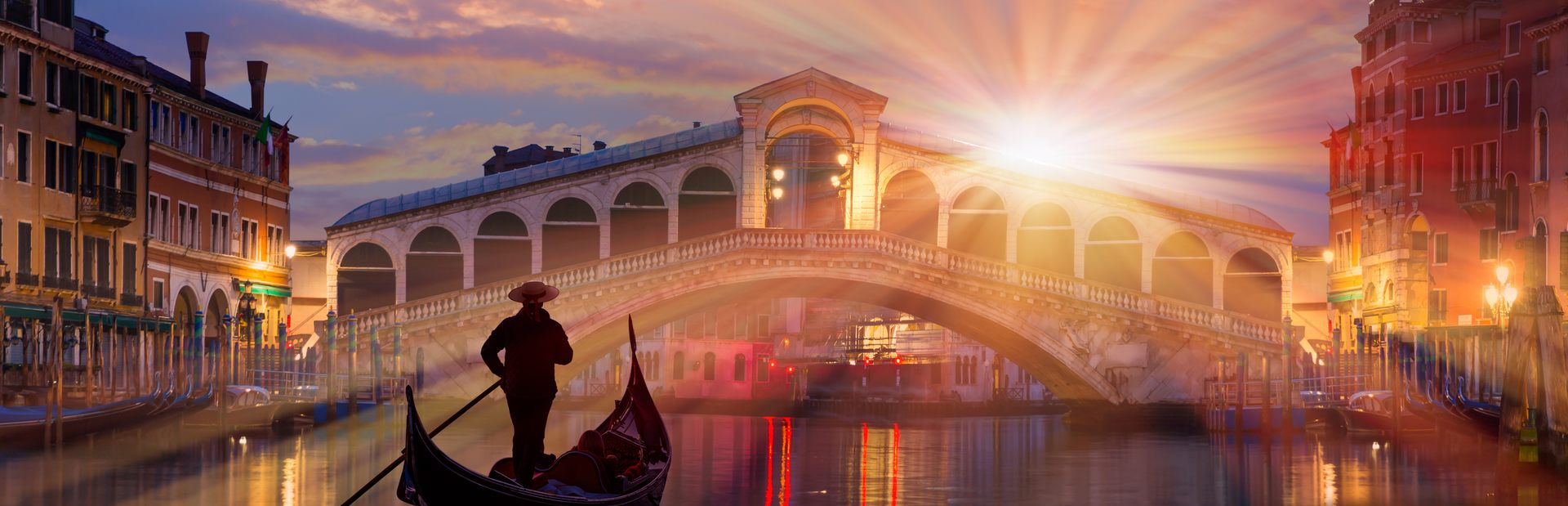East Coast Italy guide