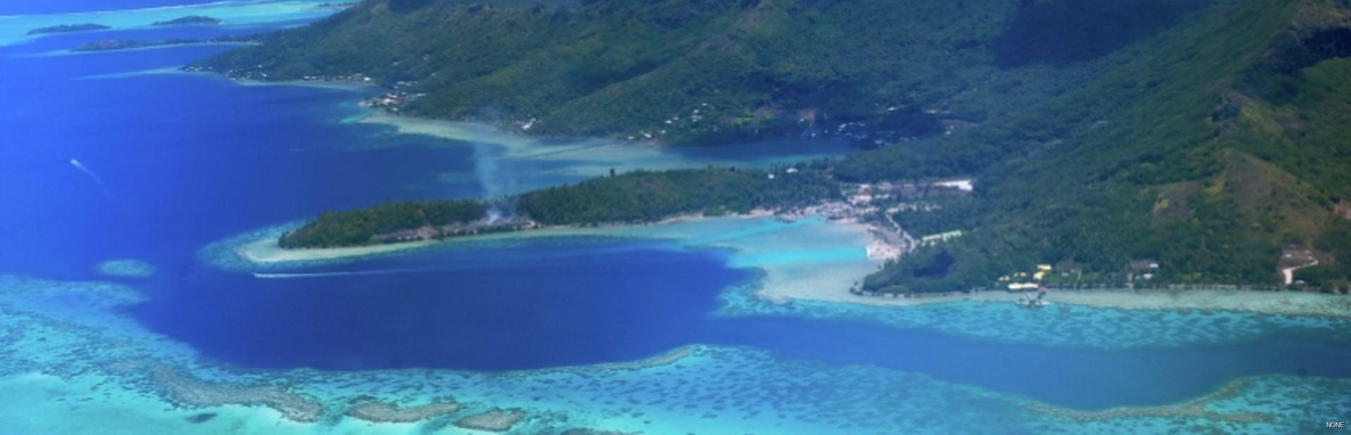 French Polynesia photo tour