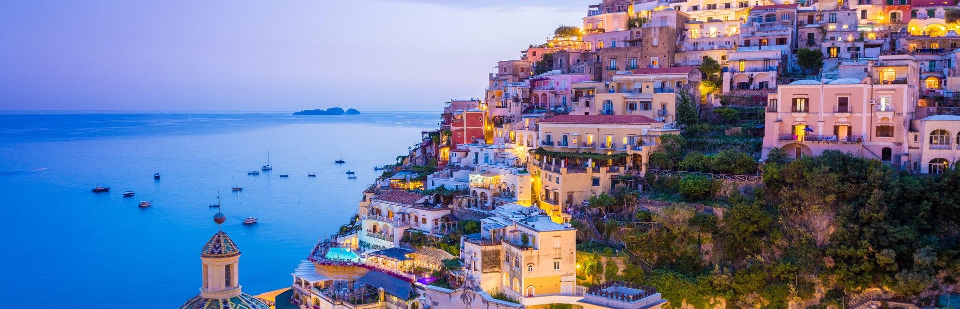 West Mediterranean guide