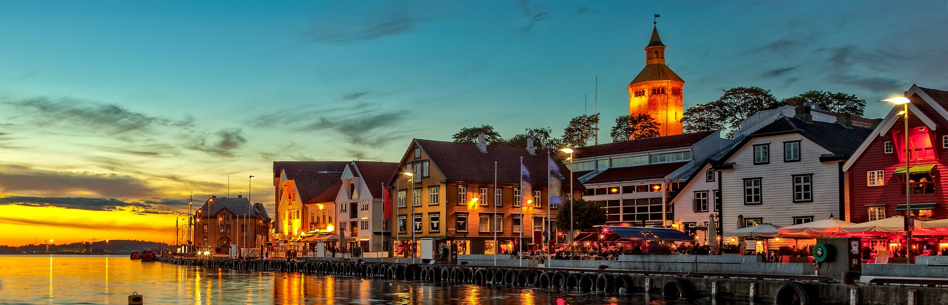 Stavanger guide