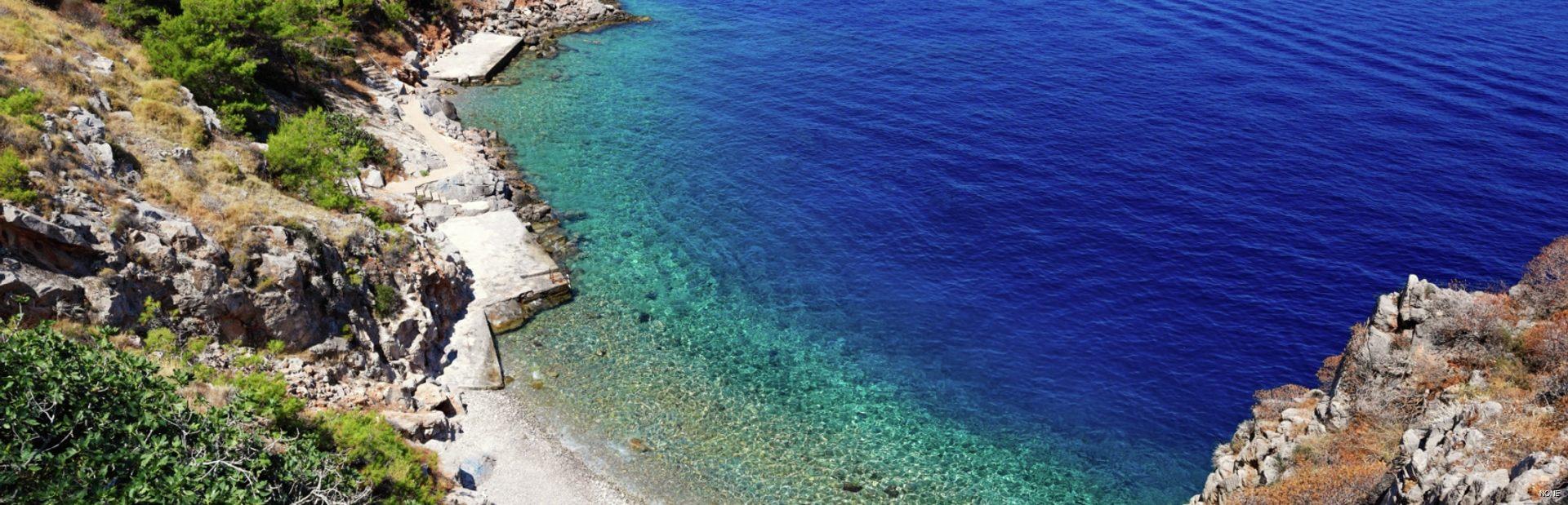 Saronic Islands photo tour