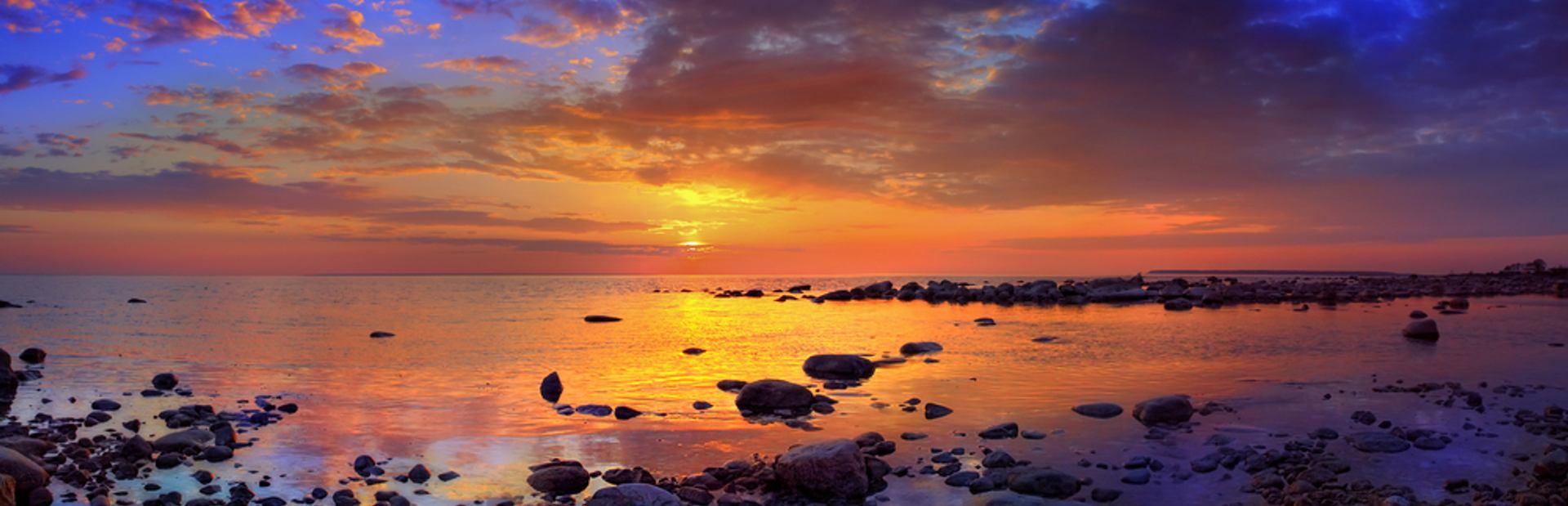 Baltic Sea Region guide
