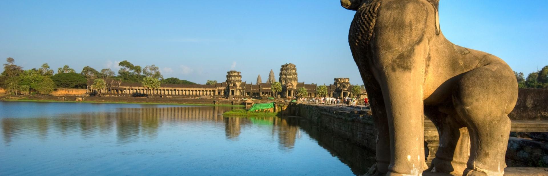 Cambodia guide