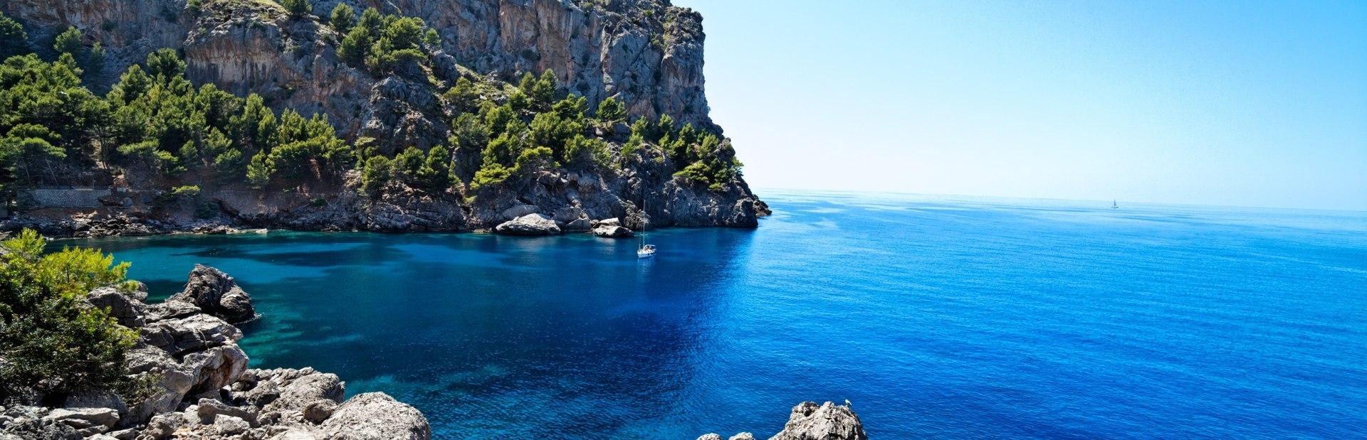 Mallorca interactive map